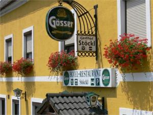 Hotel Restaurant Stöckl