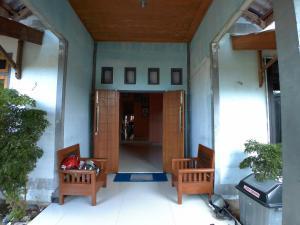 Eddie's Homestay, Проживание в семье  Lhonga - big - 68