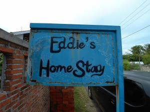 Eddie's Homestay, Privatzimmer  Lhonga - big - 1