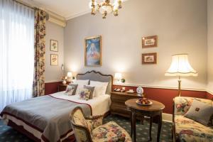 Hotel Der Kleine Prinz (31 of 118)