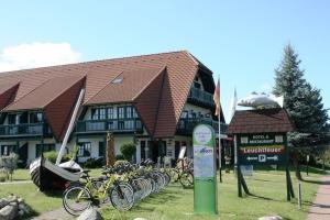 Hotel & Fischrestaurant Leuchtfeuer - Freest