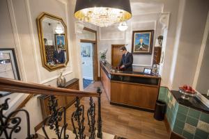 Hotel Der Kleine Prinz (5 of 118)