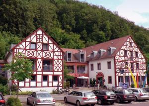 Behringers Freizeit - und Tagungshotel - Gößweinstein