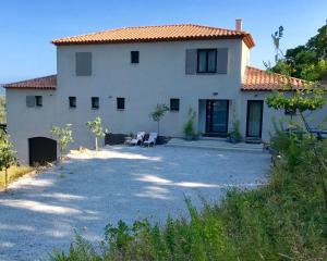 Villa d'Arnaud, Ferienwohnungen  La Garde-Freinet - big - 109