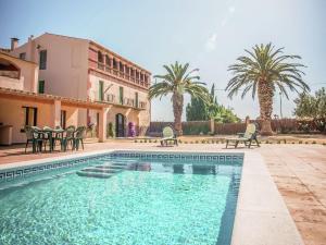 Holiday home Can Bertu, Prázdninové domy - Sant Pere Pescador
