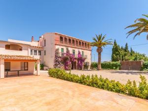 Holiday home Can Bertu, Prázdninové domy  Sant Pere Pescador - big - 21