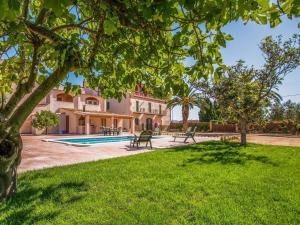 Holiday home Can Bertu, Prázdninové domy  Sant Pere Pescador - big - 22