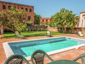 Holiday home Can Bertu, Prázdninové domy  Sant Pere Pescador - big - 23