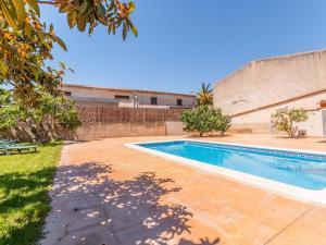 Holiday home Can Bertu, Prázdninové domy  Sant Pere Pescador - big - 25