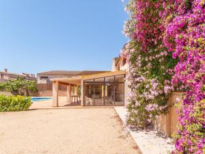 Holiday home Can Bertu, Prázdninové domy  Sant Pere Pescador - big - 26