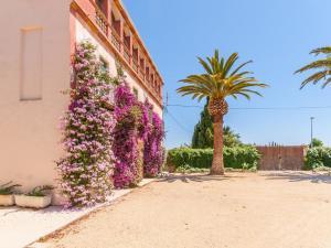 Holiday home Can Bertu, Prázdninové domy  Sant Pere Pescador - big - 27