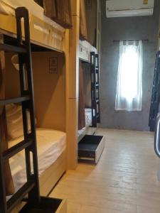 Rowhou8e Hostel Hua Hin 106, Hostely  Hua Hin - big - 3