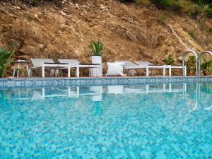 Villa d'Arnaud, Ferienwohnungen  La Garde-Freinet - big - 113