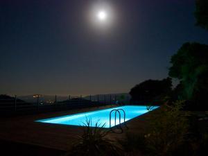 Villa d'Arnaud, Ferienwohnungen  La Garde-Freinet - big - 112