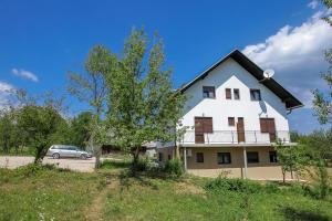 B&B House Family Grbic - Plitvica Selo