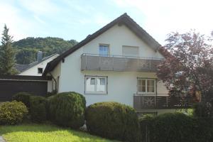 Ferienwohnung Waltraud - Hausen am Tann