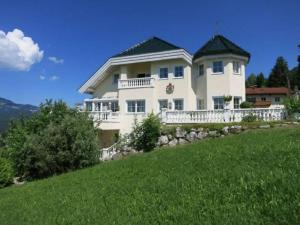 Kaiservilla Ellmau