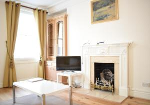 Bright & Spacious 1BD Flat in Piccadilly Circus - St James's
