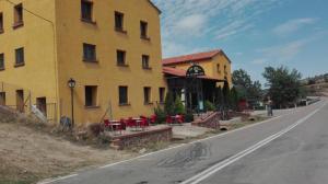 Hotel El Molino - Castielfabib