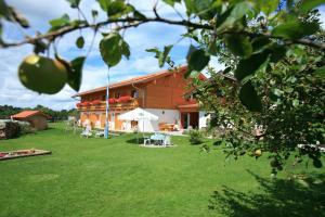 3 hvězdičkový penzion Pension Schweizerhaus Garni Weyarn Německo