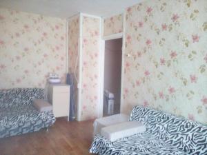 Апартаменты На трассе М5, Камышла