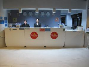 Sunny Residence, Hotely  Lat Krabang - big - 105