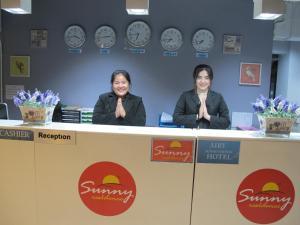 Sunny Residence, Hotely  Lat Krabang - big - 79