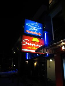 Sunny Residence, Hotely  Lat Krabang - big - 80