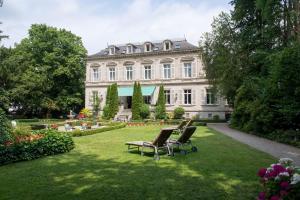 Hotel Belle Epoque - Baden-Baden
