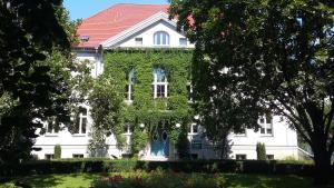 Hotel Märkisches Gutshaus - Friedland