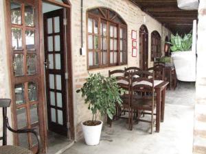 Pousada e Hostel Joãozinho Caminhador