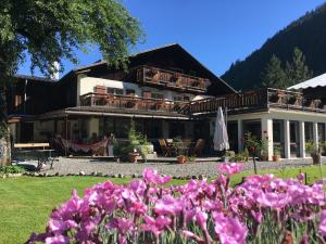 Accommodation in Saint-Gervais-les-Bains