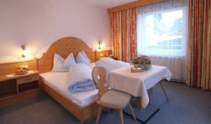 Pension Timmelseck - Hotel - Obergurgl-Hochgurgl