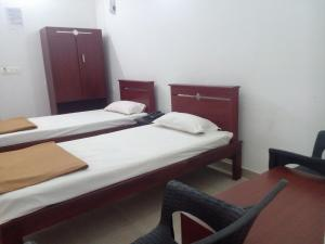 Landmark Residency, Turistaházak  Szultán Bathery - big - 18