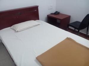 Landmark Residency, Turistaházak  Szultán Bathery - big - 36