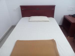 Landmark Residency, Turistaházak  Szultán Bathery - big - 41