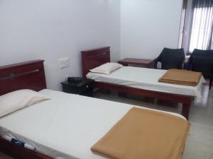 Landmark Residency, Turistaházak  Szultán Bathery - big - 49