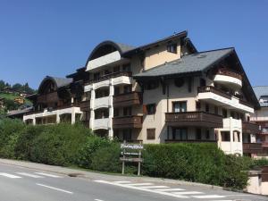 Apartment Les Jardins Alpins - Hotel - Saint-Gervais-les-Bains