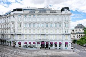 Hotel Sans Souci Wien, Вена
