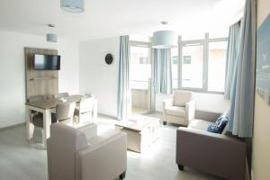 Holiday Suites Bray Dunes Peupliers