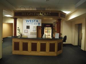 Hotel Westa - Rīga