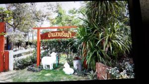 Baan Suan Rim Nam - Ban Sa
