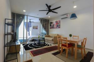 3 Elements One Bedroom Suite - Seri Kembangan