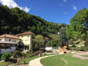Hotel Rierhof - AbcAlberghi.com