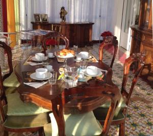 Pupi Catania Etna B&B, Bed & Breakfast  Aci Castello - big - 76
