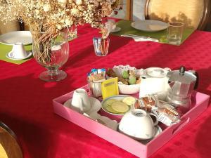 Pupi Catania Etna B&B, Bed & Breakfast  Aci Castello - big - 18