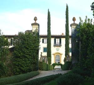 Villa Le Piazzole - AbcAlberghi.com