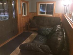 The Red Door Retreat, Case vacanze  Mohawk - big - 35