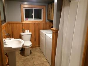 The Red Door Retreat, Case vacanze  Mohawk - big - 36