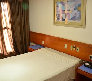 Double Room Hotel Serra do Ouro